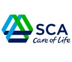Logo SCA Hygiene Products Suameer B.V.