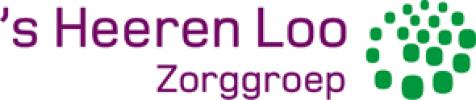 Logo 's Heeren Loo Zorggroep